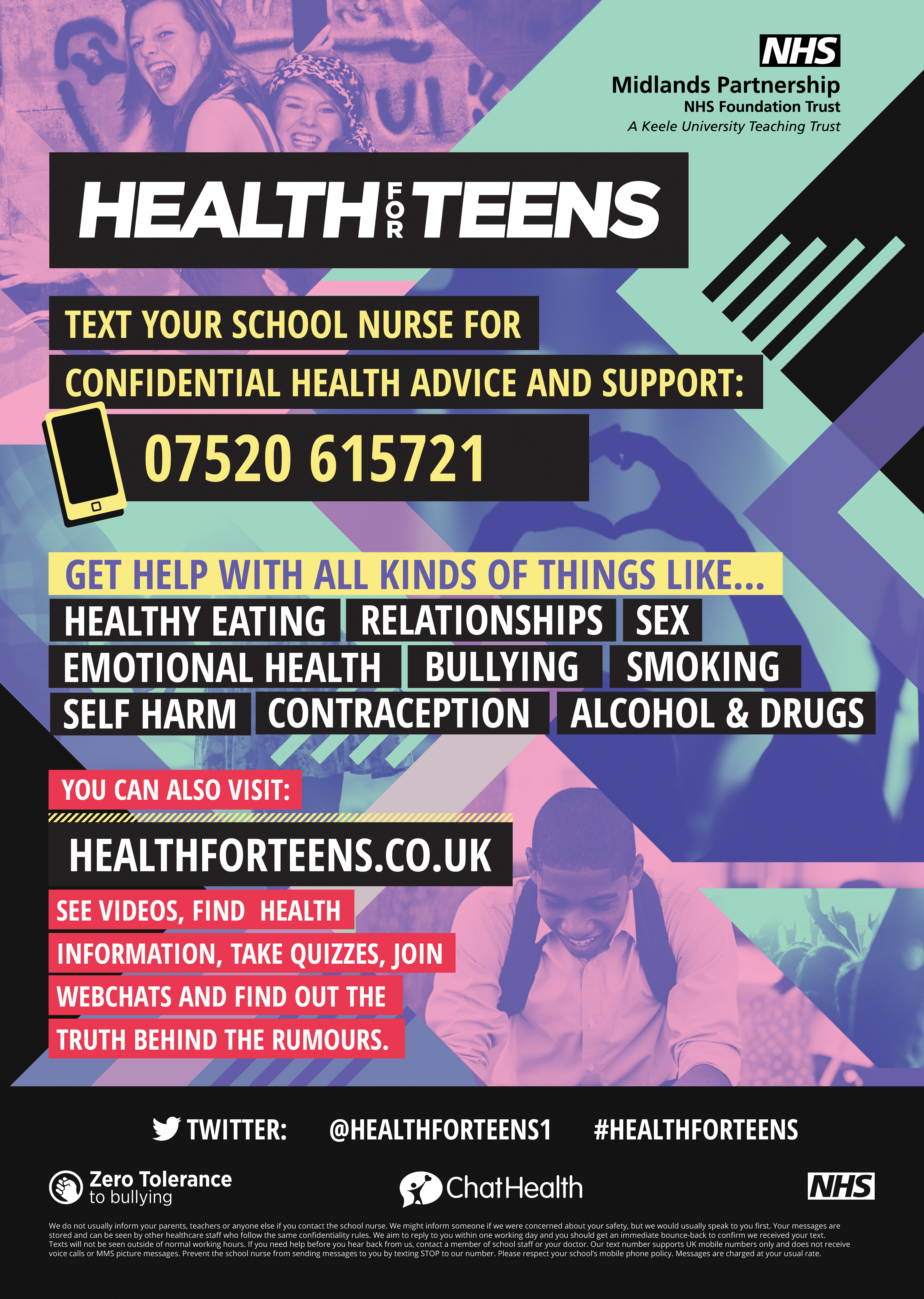 Health for Teens A3 poster County.jpg