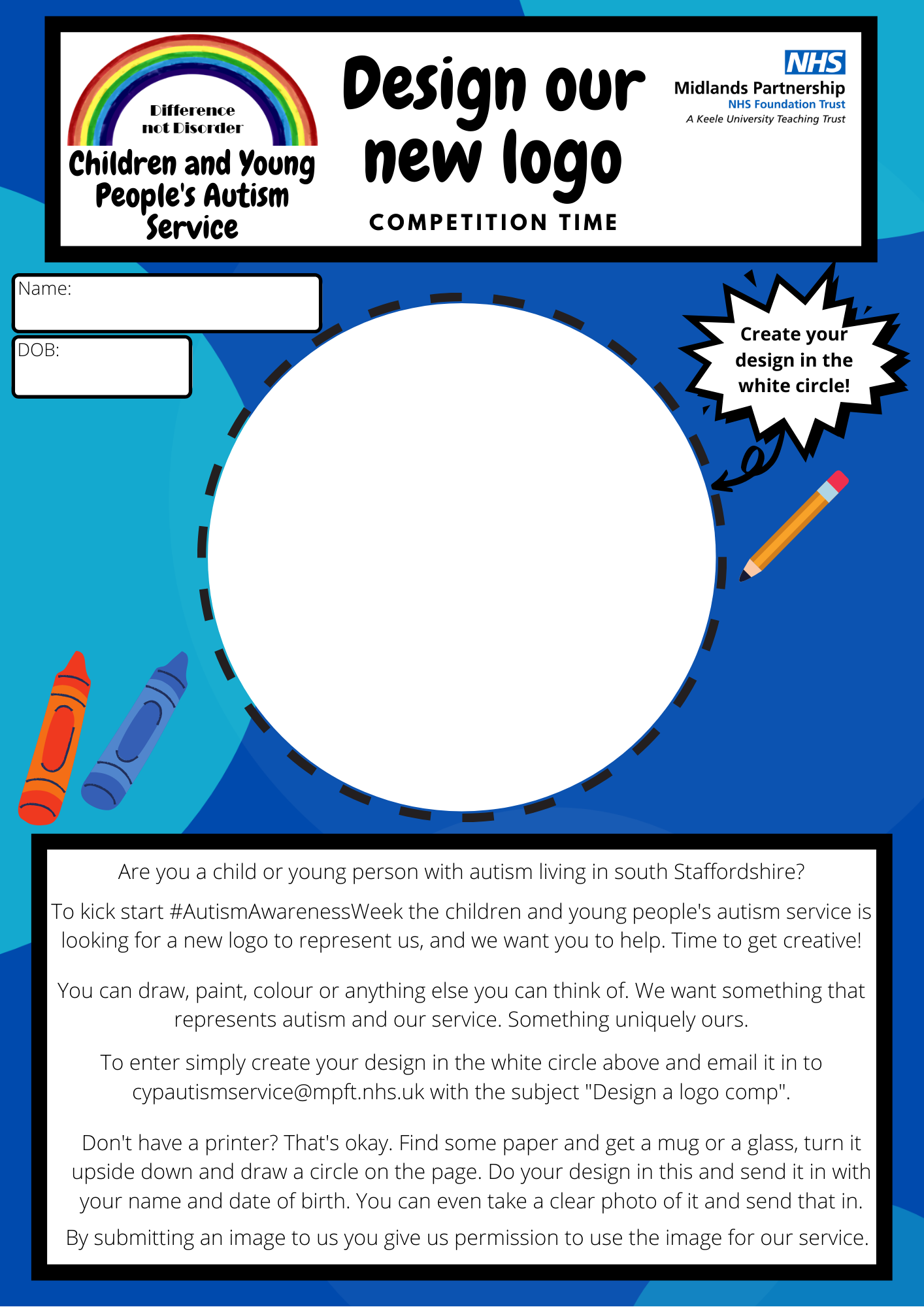 CYP Autism Service - Logo Competition Form.png