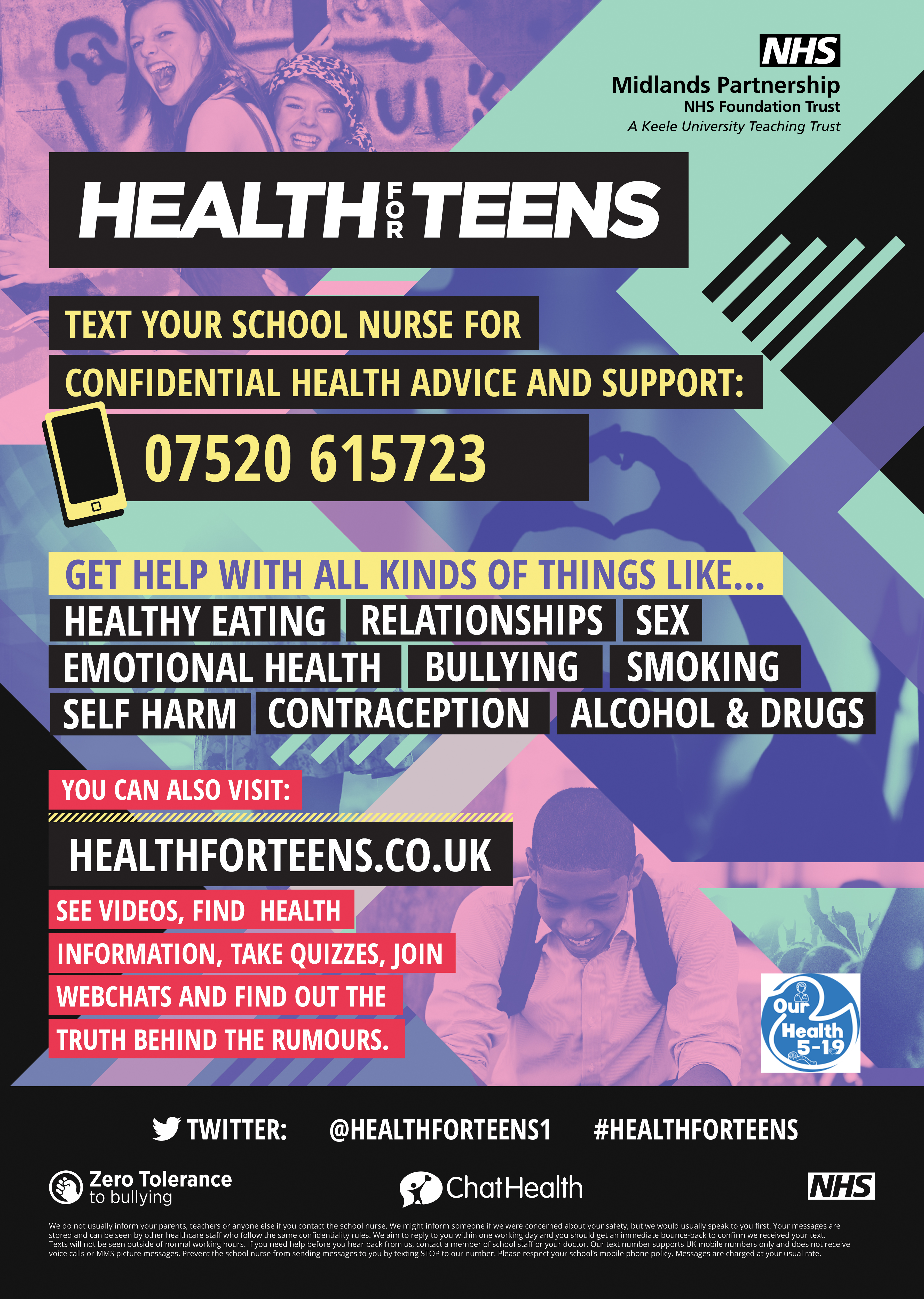 Health for Teens A3 poster City.jpg