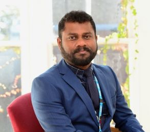 MPFT clinician forms association supporting Indian nurses in the NHS