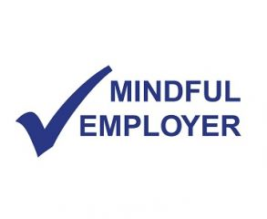 MPFT is a 'positive about mental health' employer page thumbnail
