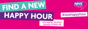 New Happy Hour campaign supports sensible alcohol consumption