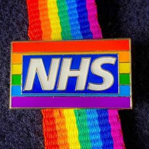 MPFT selected to take part in national pilot for phase two of the Rainbow Badge page thumbnail