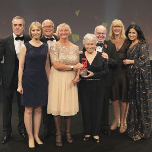 Community Managed Libraries: HSJ Health and Local Government Partnership Award 2019