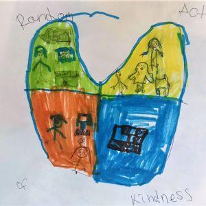 Random Acts of Kindness by Naomi Coxon