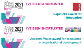 National recognition for MPFT's People and Organisational Development work page thumbnail