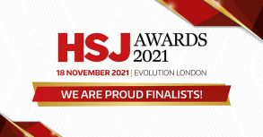 Midlands Partnership NHS Foundation Trust Shortlisted For Four 2021 HSJ Awards page thumbnail