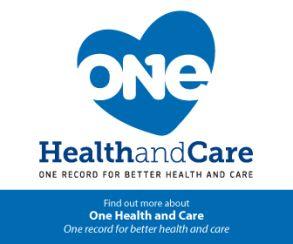 One Health and Care: Shropshire, Telford & Wrekin
