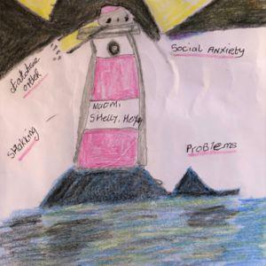 Lighthouse by Shona Logue