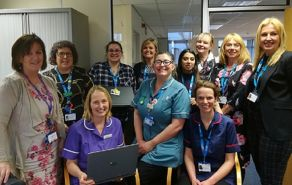 National recognition for digital champions in MPFT