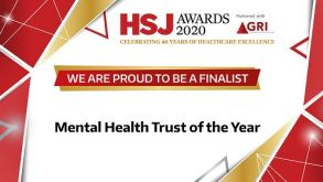 MPFT shortlisted for Mental Health Provider of the Year at national awards